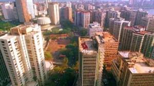 Schwere Zeiten an der Bombay-Börse