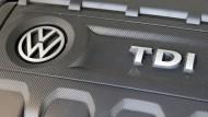 Volkswagen-Aktienkurs stürzt abermals ab