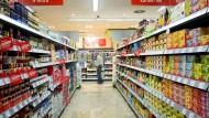 Kritik an irreführenden Lebensmittel-Etiketten zeigt nach Angaben der Verbraucherzentralen bei manchen Herstellern Wirkung.