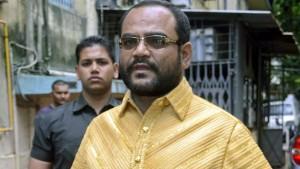 Inder trägt vier Kilo schweres Hemd aus Gold zum Geburtstag
