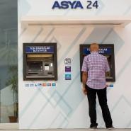 Geldautomat in Istanbul: Die hohen Gewinne der Banken machen Erdogan zornig.