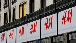 H&M beteiligt sich an Finanzdienstleister Klarna
