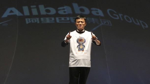 Alibaba bereitet erste Dollar-Anleihe vor