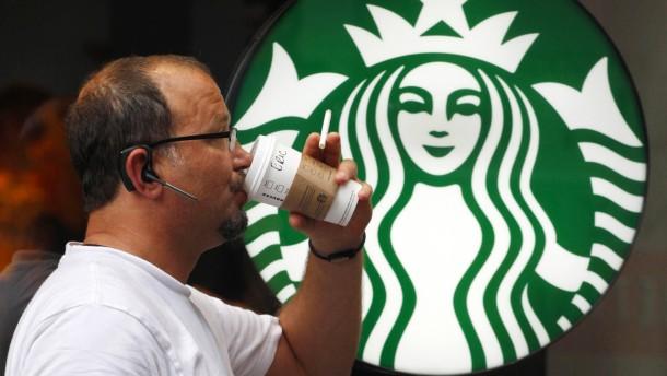 Starbucks und Italien kommen einfach nicht zusammen