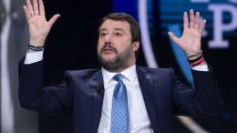 Italiener streiten über den Euro