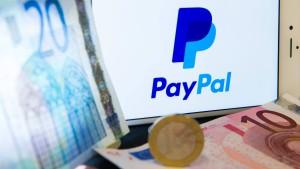 Paypal bekommt immer mehr Konkurrenz