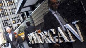 Trump-Wahl treibt Kurse der Bankaktien