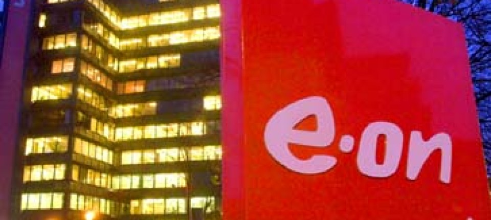 Eon Angebot Für Powergen überzeugt Analysten Aktien Faz