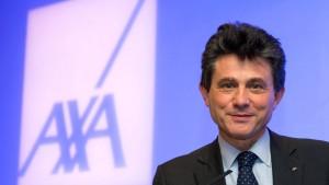 Axa will mehr Dividende zahlen