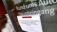 Hacker greifen Zulassungsbehörden an