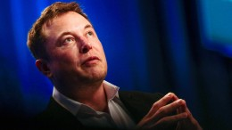 Tesla-Chef Musk legt sich mit Börsenaufsicht an