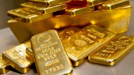 Goldene Zeiten für Anleger