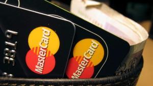 Visa verdient an Kauflust seiner Kunden
