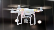 Chinas Regierung bekommt Zugriff auf unsere Drohnen-Bilder