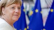 Der Vermögensverwalter Ostrum glaubt, dass die Sternstunden von Kanzlerin Angela Merkel vorbei sind.