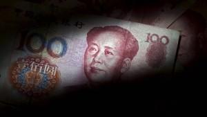 China schraubt Liberalisierung des Yuan zurück