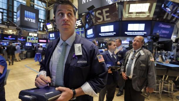 Wer über die wichtigen Börsenindizes entscheidet