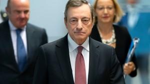 War die Zinssenkung der EZB eine Zinserhöhung?