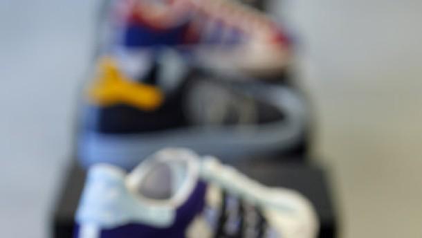 Aktie von Adidas läuft dem Dax hinterher