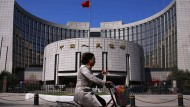 China stützt schwächelnde Wirtschaft mit 81 Milliarden Dollar