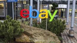 Hedgefonds Elliott nimmt Ebay ins Visier