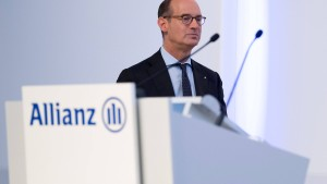 Allianz meldet operativen Rekordgewinn