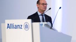 Allianz meldet operativen Rekordgewinn