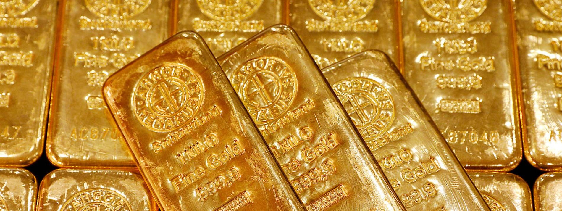 So gibt es Gold steuerfrei