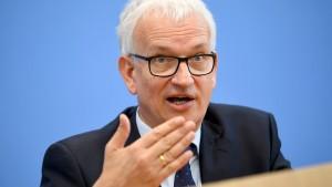 Die Deutsche Umwelthilfe trotzt ihren Feinden