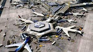 Kursreaktion bei Lufthansa und Fraport kaum übertrieben
