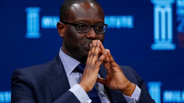 Credit Suisse plant milliardenschweren Aktienrückkauf