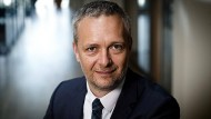 Martin Nyeby Sørensen leitet bei Jyske Capital die Abteilung für Unternehmensanleihen.