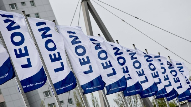 Leoni senkt Prognosen für 2015 und 2016