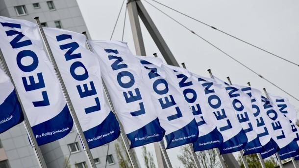 Leoni kappt Gewinnprognose