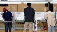 Osaka wird keine Metropole