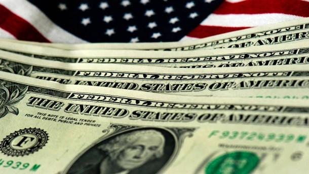 Die Lizenz zum Gelddrucken