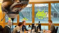 Zalando-Großaktionäre gehen an die Börse
