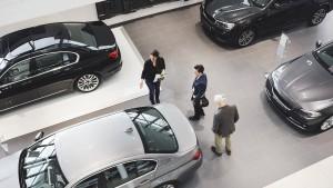 So viel Geld können Autokäufer sparen