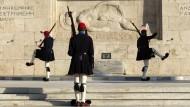 Griechisches Hin und Her - die Fortsetzung