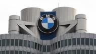 BMW hat die Prognose nach der Trumpschen Steuerreform deutlich erhöht.