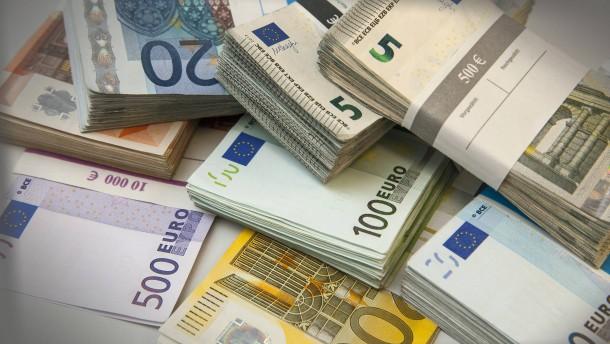 PSD Bank stellt Negativzins-Rekord auf