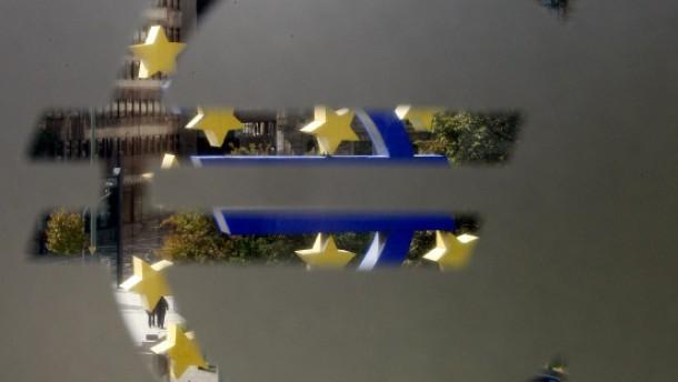 Spekulation auf eine frühe Zinswende der EZB
