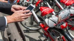 Wie gut sind die Leihfahrräder in Deutschland?
