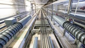 Thyssen-Krupp will Aufzugssparte verkaufen