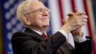 Starinvestor Warren Buffett