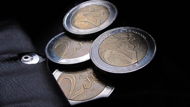 Was bleibt 2015 im Geldbeutel?
