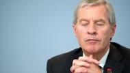 Prozessbeginn gegen Deutsche Bank-Chef Jürgen Fitschen