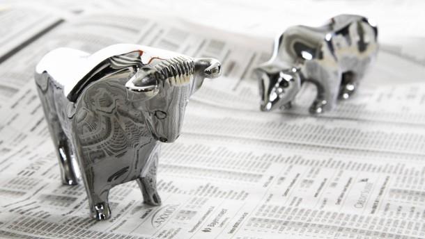 Das Universum der Investmentfonds