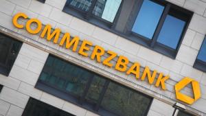 Neue Spekulationen um die Commerzbank