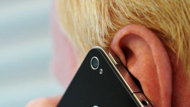 Beschwerden über Telefonanbieter bei Wechsel häufen sich
